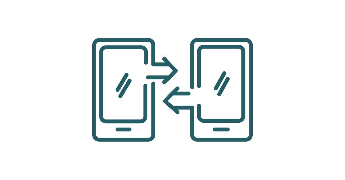 Line Carrier Mobiilivaihde välittää ja siirtää puhelut.