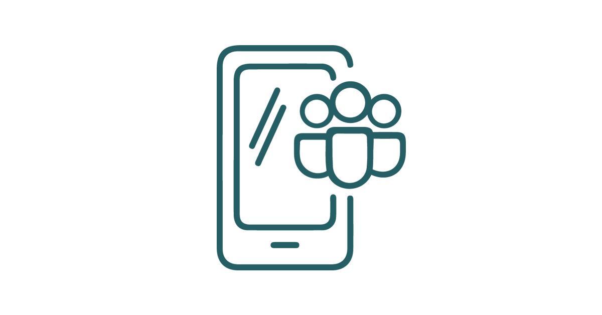Line Carrier Voce for MS Teams -puhelinjärjestelmä taipuu täysiveriseksi puhelinvaihteeksi.