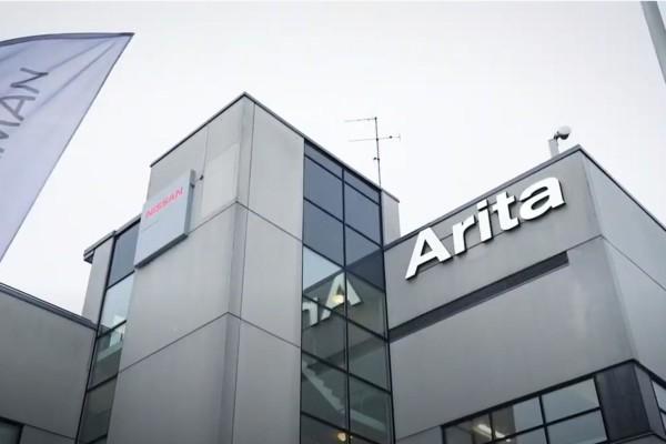 Line Carrier toimitti Auto-Aritalle tehokkaat mobiilipalvelut.
