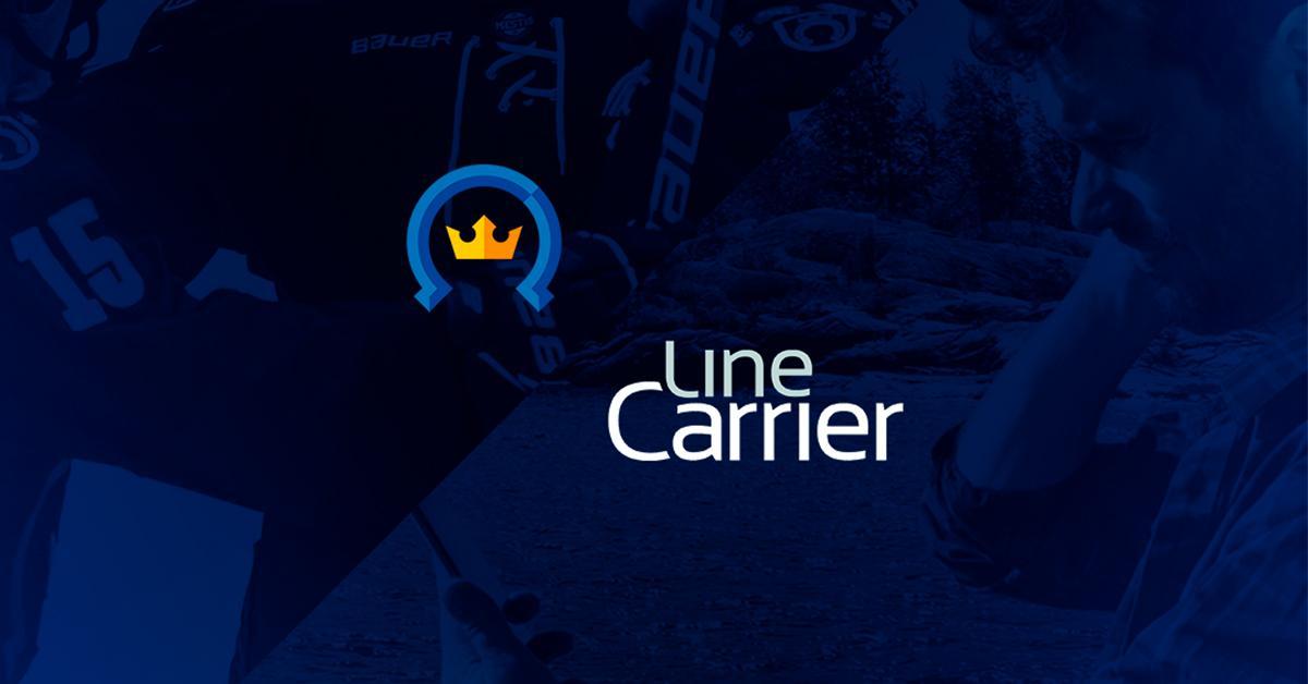 Line Carrier ja Kiekko-Espoo lähtevät yhteistyöhön kaudella 2021-2022.
