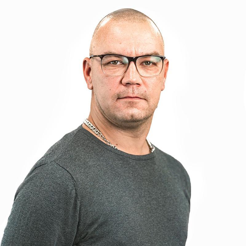 Joni Antosalo, Line Carrier Oy